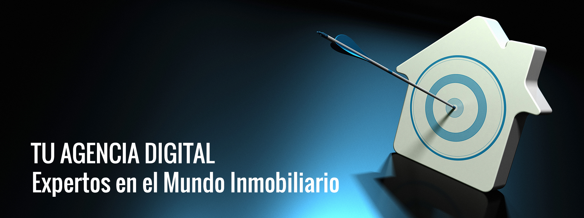 Banner Agencia Digital para Inmobiliarias