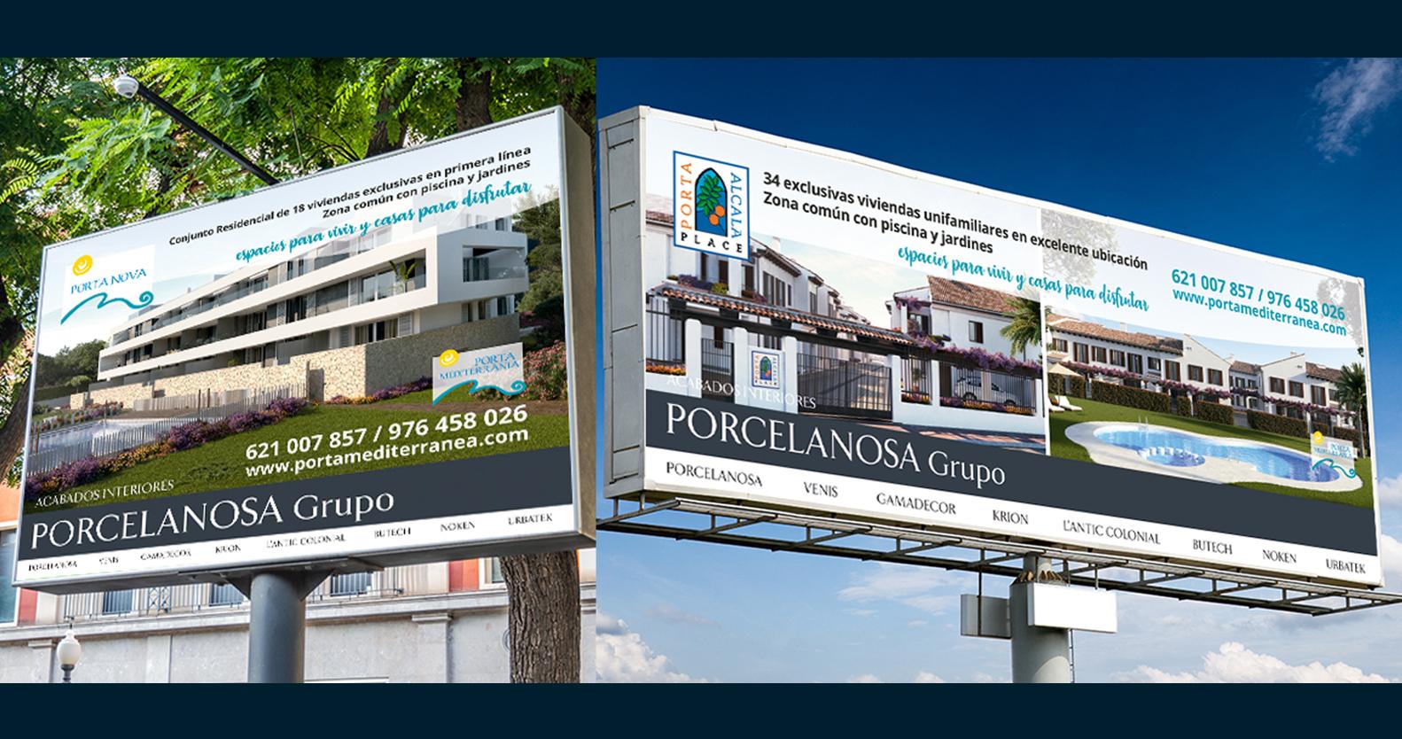 Publicidad Zaragoza