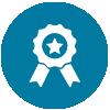 Icono Certificados Google